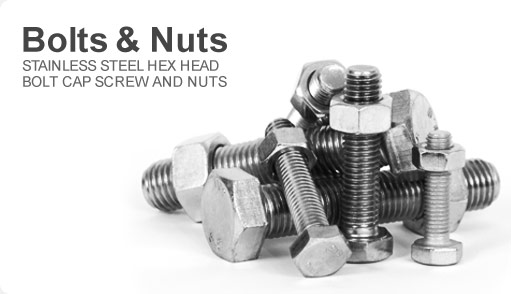 Bolts & Nuts::