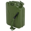 metal fuel tank 20l with refill
